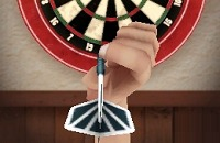 New Game: Darts Daily 180