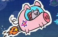 Mabel's Doodle Blaster