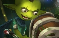 Play Goblin Treasure Hunt