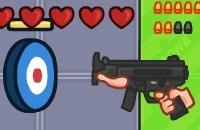 New Game: The Gun Game - Redux