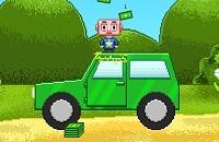 Speel het nieuwe spelletje: Auto
