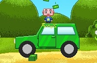 New Game: Smash Car Clicker