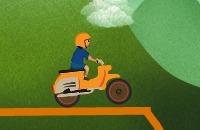 Jugar un nuevo juego: Bike Racing Hd