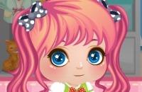 Jugar un nuevo juego: Baby Alice Taylor