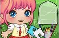 Baby Alice School Project