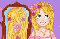 Tranças De Casamento Rapunzel