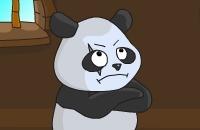 New Game: Ruthless Pandas