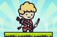 Jugar un nuevo juego: Arrows And Horns