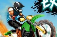 Motociclista Exploit