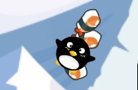 New Game: Exploding Penguins