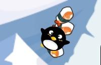 Jugar un nuevo juego: Exploding Penguins