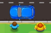 New Game: Road Safety