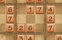 New Game: Beach Sudoku