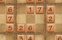 New Game: Beach Sudoku