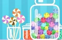 Candy Store Flucht