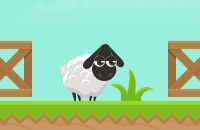 New Game: Ship The Sheep