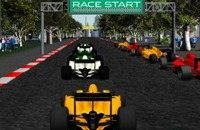 Super F1 Race