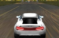 Racing électrique