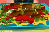 Anna Cuisson: Salade De Poulet