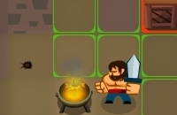 Cave Quest-