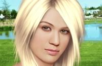 Kelly: Vero Make Up