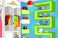 Decorate Your Walk In Closet 4