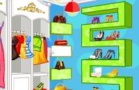Dekoration Für Die Begehbaren Kleiderschrank 4