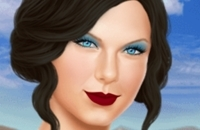 Taylor Swift Verdadeiro Make Up