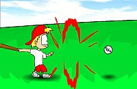 Fast Baseball 1