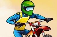 Abenteuer Biker