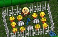 Pacman Avontuur