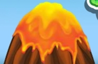 Barbie Volcano Project