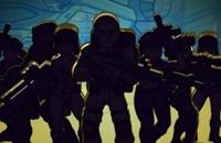 Jugar un nuevo juego: Strike Force Heroes 3