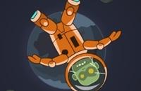 Ricochet Kills: Espace