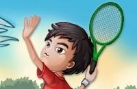 Tennis-Sterne-