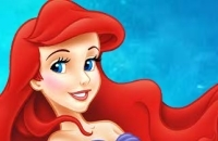 Ariel Ohrprobleme