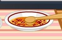Frenzy Cottura: Ravioli Turchi