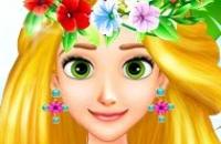 Rapunzel's Summer Break