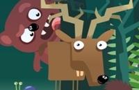 Jogar o novo jogo: Woodventure