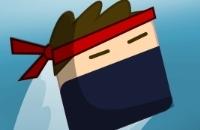 Jogar o novo jogo: Traço Sushi Ninja