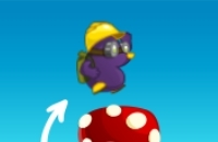 Violet Mole