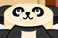 Cozinhar Frenzy: Panda Bolo
