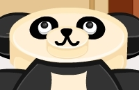 Frenzy Cuisson: Panda Gâteau