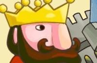 Jugar un nuevo juego: King