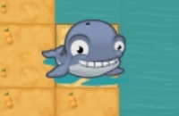 New Game: Baby Whale Rescue