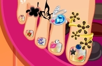Princesa Pedicure Salon