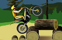 Stunt Dirt Bike 1