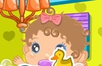 Baby Shower Decoração Jogo