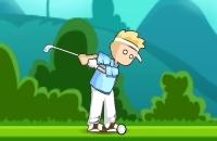 Net Golf