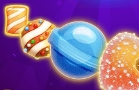 Süßigkeit Galaxy